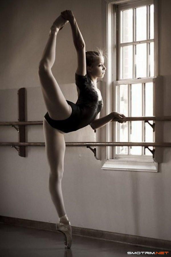 Гибкость балерин фото, порно в hd вконтакте
