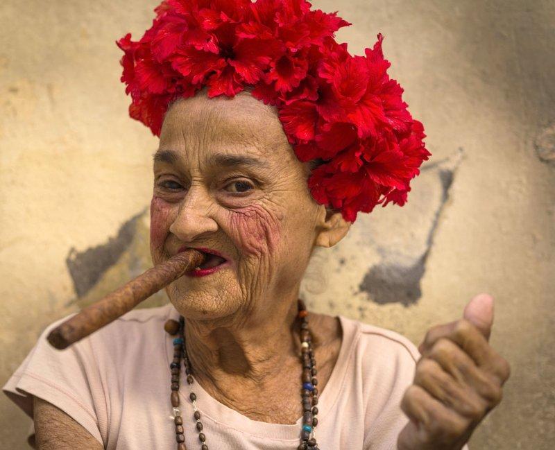 Смешное картинки бабушки