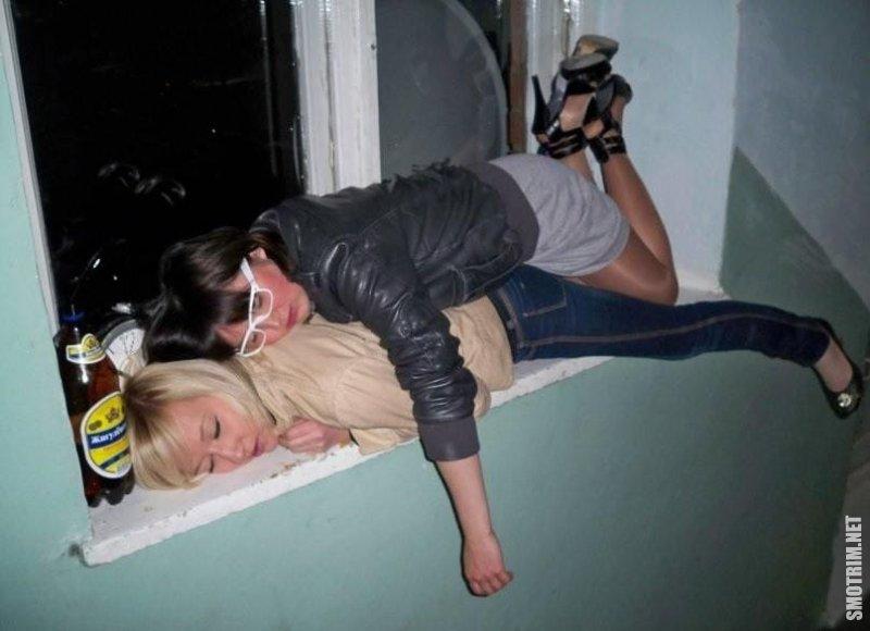 Приколы про пьяных женщин картинки