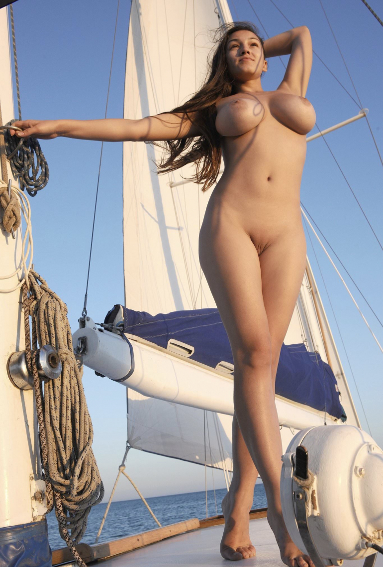 pics-of-topless-girls-on-boats-giant-nude-sexy-tits