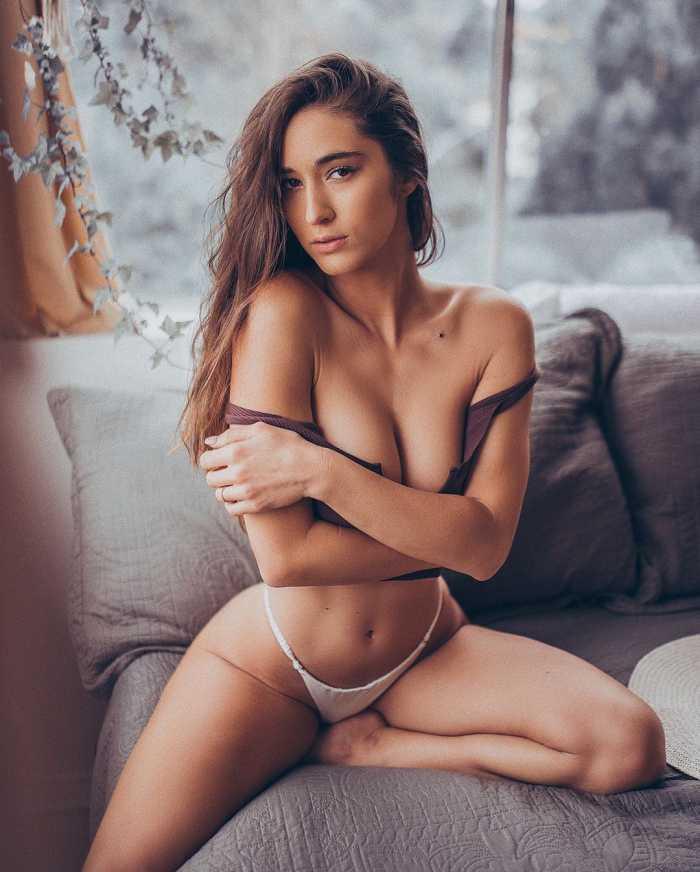 Natalie Roush Imgcrack Fuckamouth 1