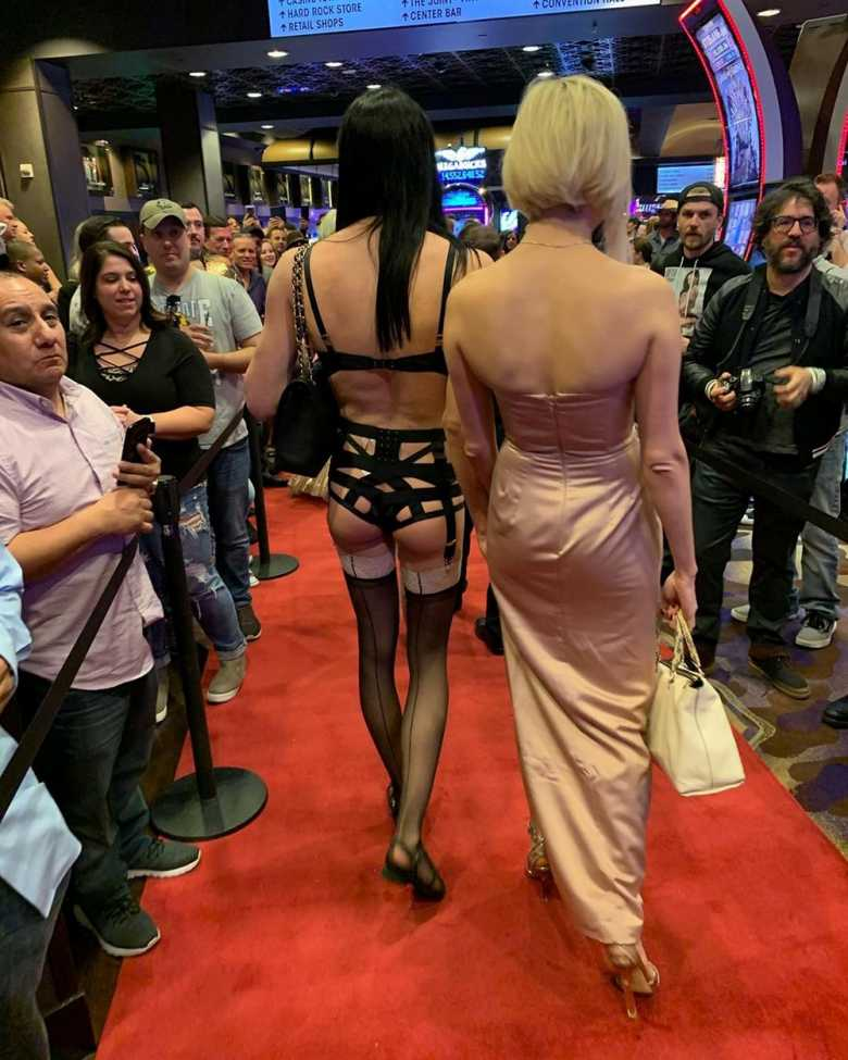 AVN Adult Entertainment Expo 2020